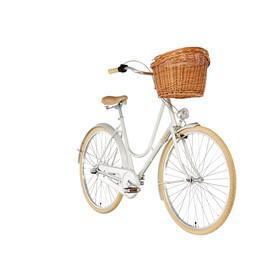 Creme Holymoly Solo Rower miejski Kobiety srebrny